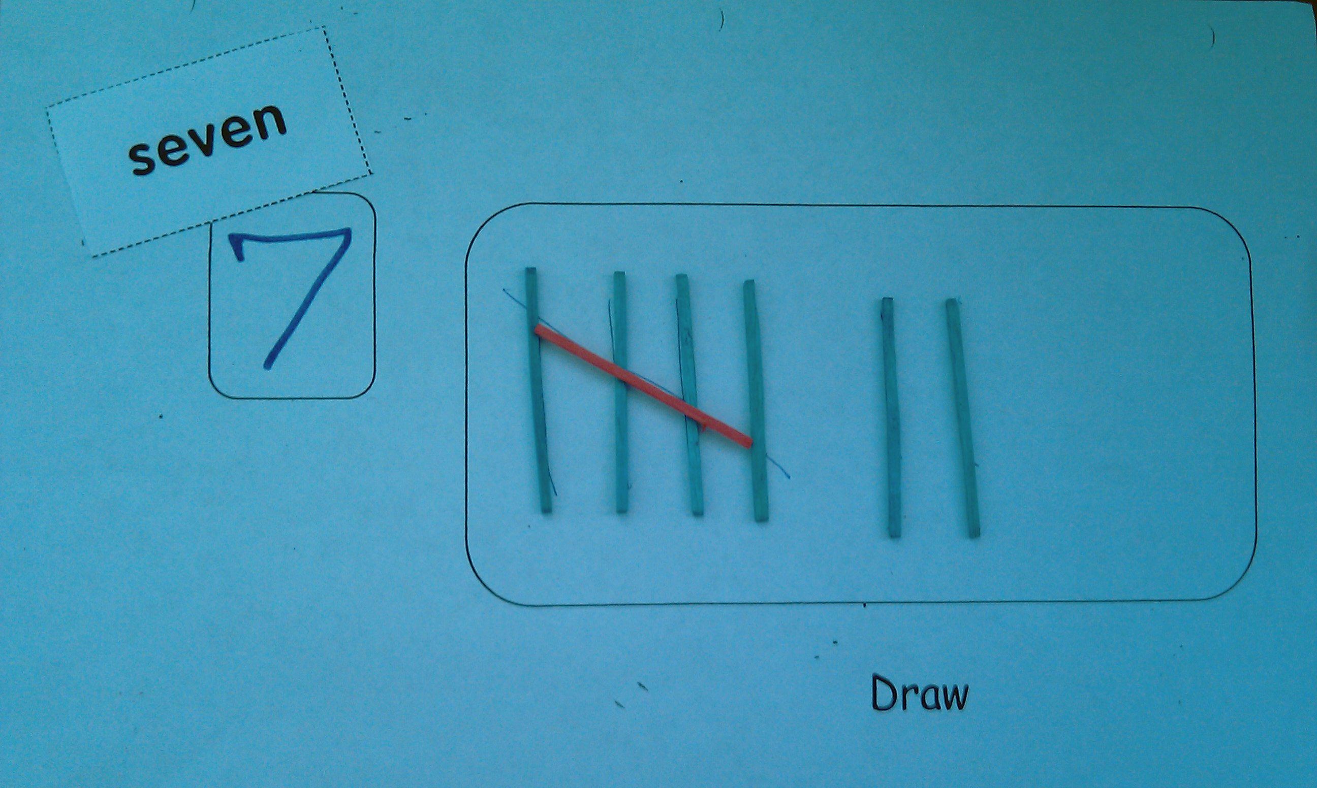 Tally Marks and Guided Math   Dr. Nicki\'s Guided Math Blog